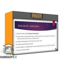 دانلود PacktPub Microsoft PowerPoint 2019