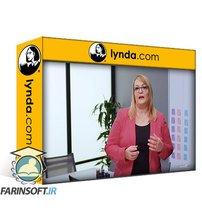 دانلود lynda Learning PRINCE2