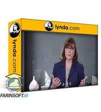 دانلود lynda Recruiting Foundations