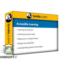 دانلود lynda Teaching Techniques: Making Accessible Learning