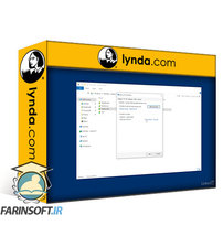 دانلود lynda Time Management Fundamentals with Microsoft Office