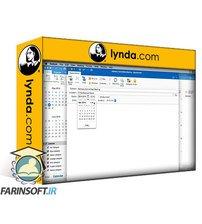 دانلود lynda Time Management with Outlook for Mac 2016 Calendar and Tasks