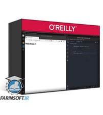 دانلود OReilly Web Development Series: The Definitive Guide to CSS3