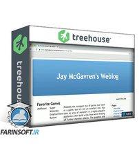 دانلود Treehouse Rails Routes and Resources