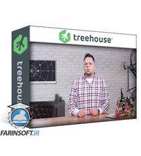 دانلود Treehouse Front End Web Optimization Workflow
