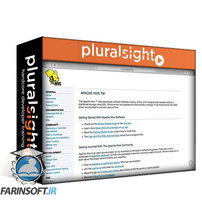 دانلود PluralSight Handling and Analyzing Data with AWS Elastic MapReduce