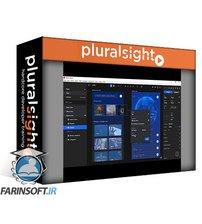 دانلود PluralSight InVision Studio Fundamentals