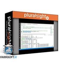 دانلود PluralSight Managing Kubernetes Controllers and Deployments