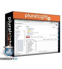 دانلود PluralSight Serverless Data Analysis with Google BigQuery and Cloud Dataflow
