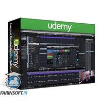 دانلود Udemy StreamWorksAudio SWA Complete Cubase Pro 10