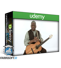 دانلود Udemy Truefire Robert Jones' Blues Traditions
