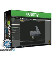 دانلود Udemy Mechanic Game Design Using Blueprint In Unreal Engine 4