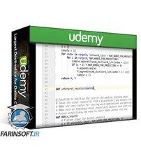 دانلود Udemy Modern Data Prediction and Fraud Detection