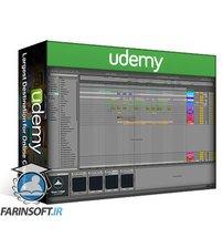 دانلود Udemy MUSIC PRODUCTION 101 (The Digital Audio Workstation)