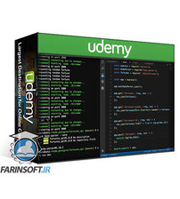 دانلود Udemy Node, SQL, & PostgreSQL – Mastering Backend Web Development