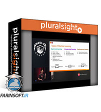 دانلود PluralSight Angular Denver 19: Machine Learning in Angular with TensorFlow.js