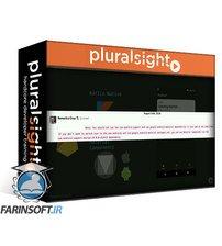 دانلود PluralSight Droidcon Boston 19: Fast Prototypes with Flutter + Kotlin/Native
