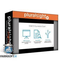 دانلود PluralSight Preparing for the COBIT5 Foundation Exam