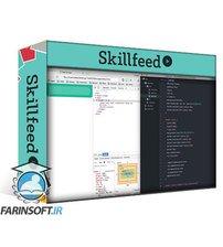 دانلود Skillshare Learn to code a to-do list app in JavaScript