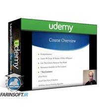 دانلود Udemy Learn How To Teach On Skillshare: Create Bestselling Courses