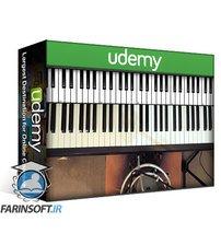 دانلود Udemy Piano Chords