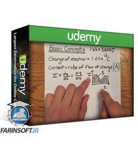 دانلود Udemy The Complete Electric Circuits Course