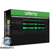 دانلود Udemy Adobe Audition: Master Adobe Audition CC (Audio Production)