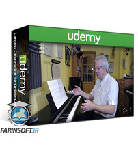 دانلود Udemy An Accelerated Piano Course for Beginners – Piano Lessons