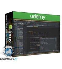 دانلود Udemy Android App Development Course Build 5 Real Android App
