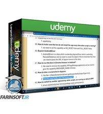 دانلود Udemy Appium and API Interview preparation for SDET