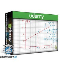 دانلود Udemy Binomial Partial Fractions Linear Graphs for O Level A Math