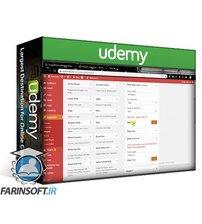 دانلود Udemy Build: ADVANCED Website To Compare Product Prices