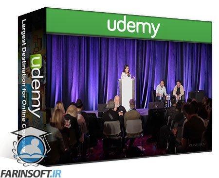 دانلود Udemy Classerium – Jacqueline Tobin- Rising Stars Panel- Successful Tactics that Worked in the First 5 Years Moderated