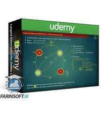 دانلود Udemy Coding Project – Programming Finite State Machines