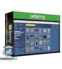 دانلود Udemy Complete Beginner's Guide to Digital Art