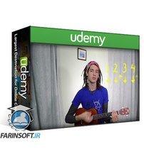 دانلود Udemy Complete Course on Baritone Ukulele