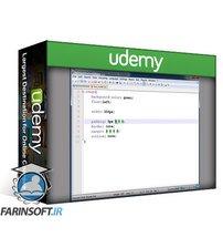 دانلود Udemy CSS Development (with CSS3!)