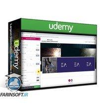 دانلود Udemy DIY Website Design: Build From Scratch with Elementor Plugin