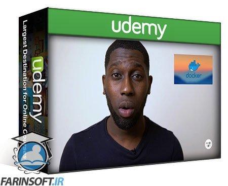 دانلود Udemy Docker and Containers Essentials