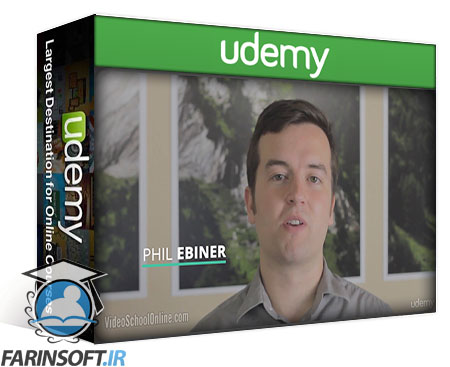 دانلود Udemy DSLR Video Production – Start Shooting Better Video Today