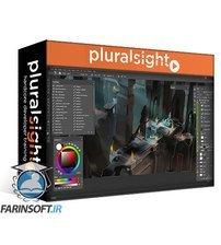 دانلود PluralSight Game Environment Concept Art Fundamentals