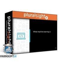 دانلود PluralSight Understanding Machine Learning