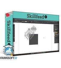 دانلود Skillshare Classic Pattern Styles – How To Create Damask Patterns