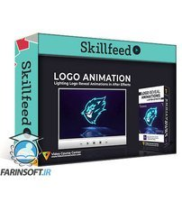 دانلود Skillshare Motion Graphics: Create Professional Lighting Logo Animation in After Effects CC