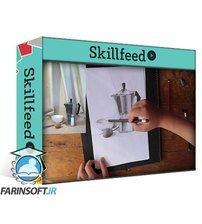 دانلود Skillshare Drawing | From Line to Artwork for Beginners