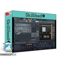 دانلود Skillshare Make Music with FL Studio 20 Stock Plugins!