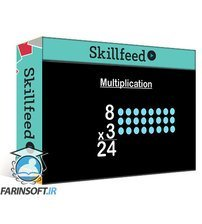 دانلود Skillshare Quickly Master Basic Math