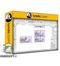 دانلود lynda ARCHICAD 23 Essential Training
