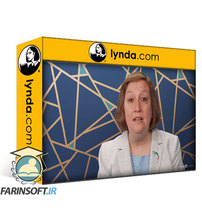 دانلود lynda Careers in Web Design and Development