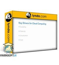 دانلود lynda Cloud Security Considerations for General Industry
